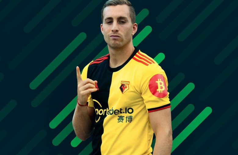 Sportsbet.io and Watford FC Wear Heart on Their Sleeves with the Bitcoin Logo – CCN.com