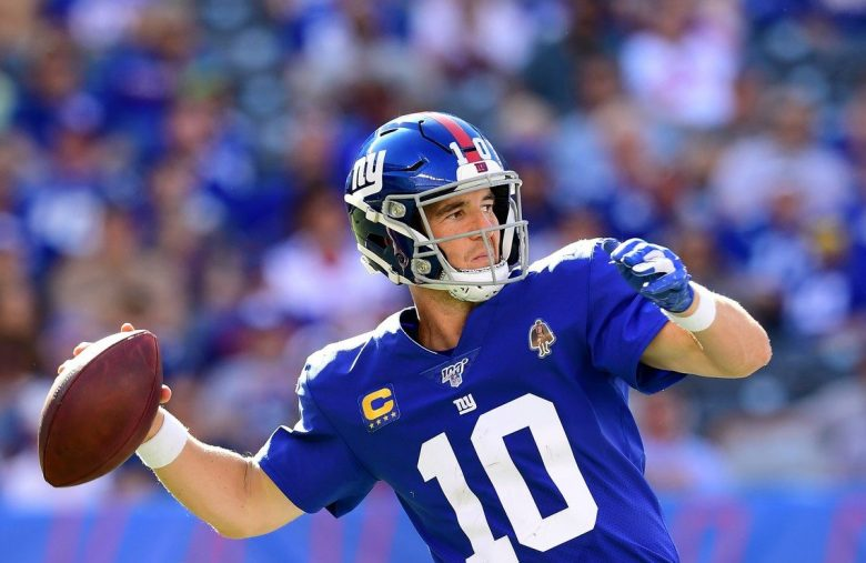 Eli Manning Has Been Benched but Don't Feel Too Bad for Him – CCN.com