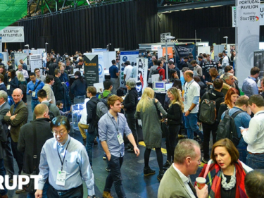 Get your Startup Alley Exhibitor package plus bonus hotel stay