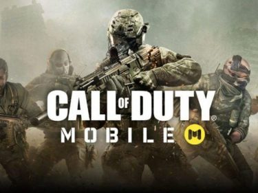 Call of Duty Mobile Includes a 100-Player Battle Royale Mode – CCN.com