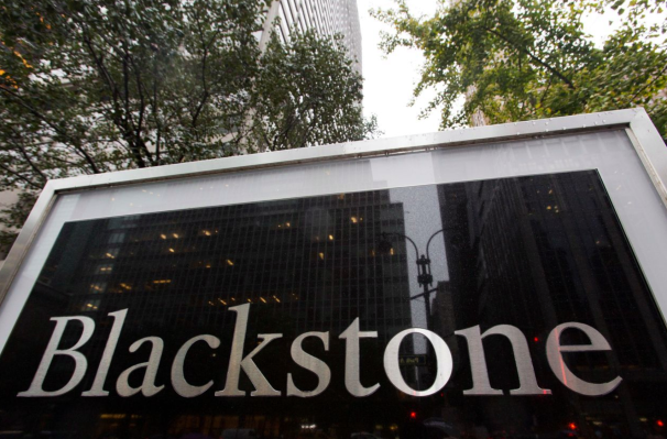Want to crush competitors? Forget SoftBank, Blackstone suggests; it can write $500 million checks, too