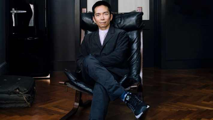 Publicis Sapient's John Maeda explains how big companies can think like startups