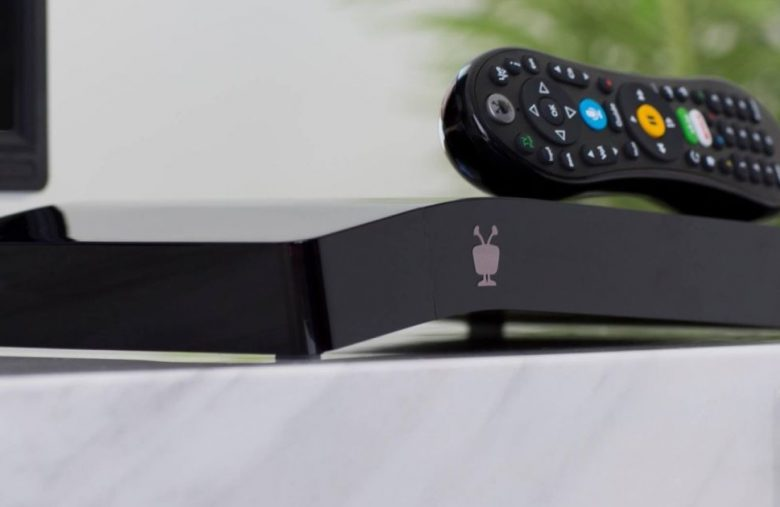 TiVo wants to make a comeback with $50 Android TV dongle