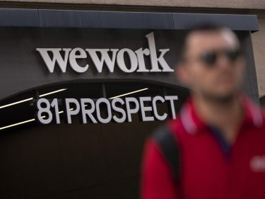 Forget the IPO. WeWork Threatens the Entire Economy – CCN.com