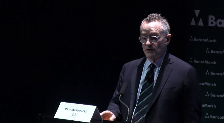 Billionaire Howard Marks Reveals When You Need to Fear a Recession – CCN.com