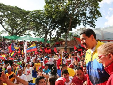 maduro-mandates-petro-financed-public-housing-scheme-in-venezuela