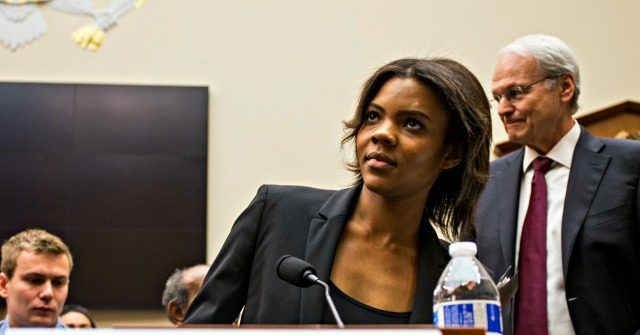 Candace Owens: Democrat Policies Are More Threatening to Black America than White Supremacy