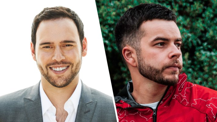 100 Thieves' Nadeshot and Scooter Braun are coming to Disrupt