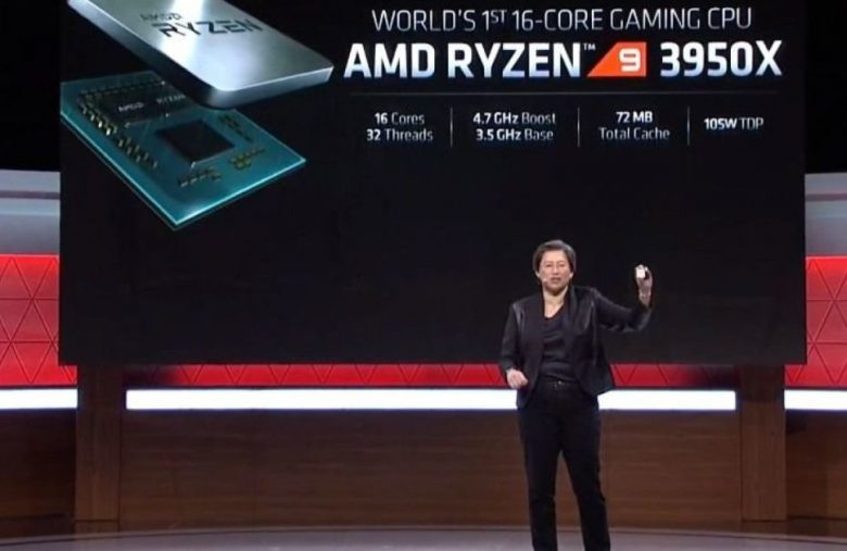 AMD delays 16-core Ryzen 9 CPU to November