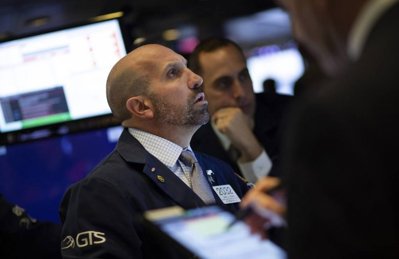 Dow Futures Plunge as Reeling Europe Descends Into Crisis