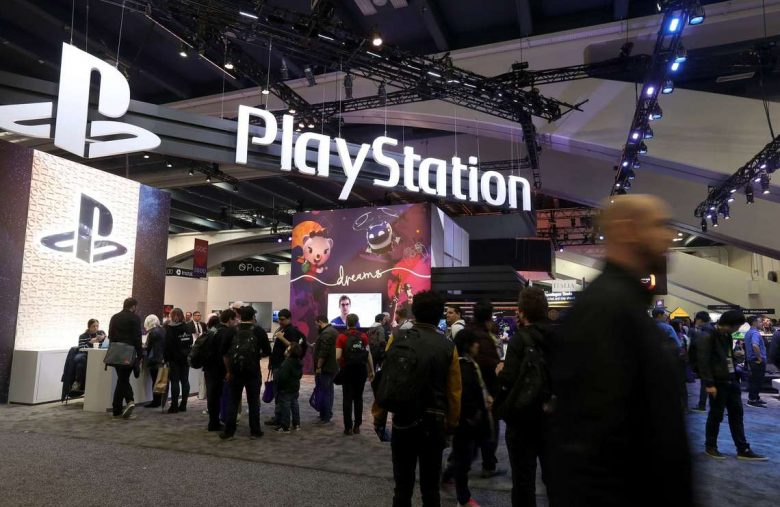 Sony Peddles Playstation 5 as the Next-Generation 'Eco-Console'