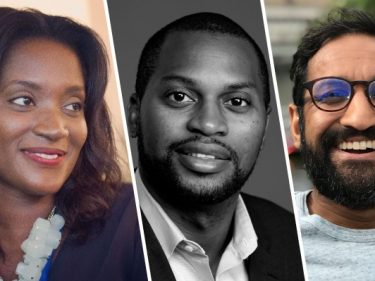 Hear about investing in African tech at Disrupt SF with Marieme Diop, Wale Ayeni and Sheel Mohnot