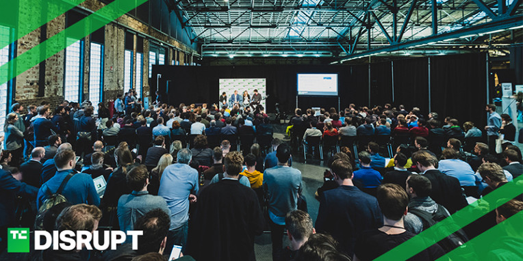 Five (more) reasons to come to Disrupt SF next week