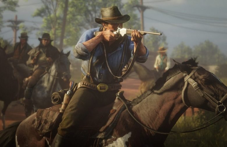 Red Dead Redemption 2 PC is The Perfect Rockstar Launcher Exclusive