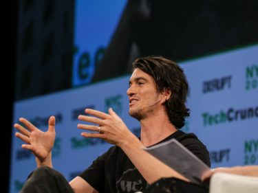 CEO ouster, looming layoffs and devaluation turn WeWork into cautionary tale