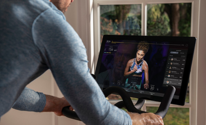 Peloton prices IPO at $29 per share