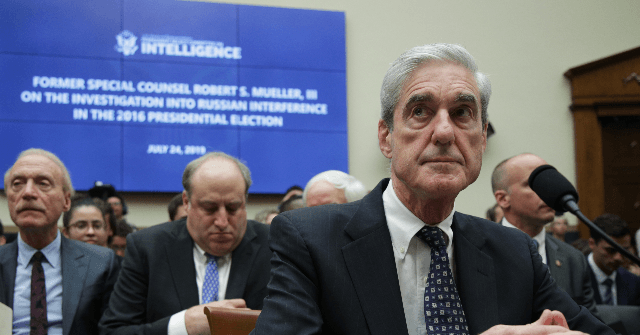 Nolte: Another Epic Fail for Robert Mueller After Guilty Verdict Against Flynn Partner Overturned