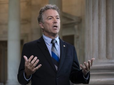 Exclusive — Rand Paul on the Fake Witch Hunts: BASTA!