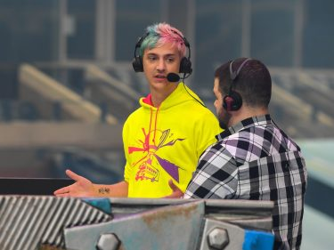Ninja Throws Major Shade at Twitch Just Days Before TwitchCon 2019