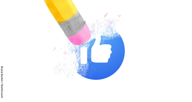 Facebook tries hiding Like counts to fight envy
