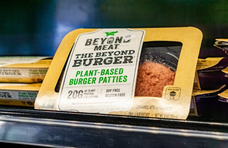 Beyond Meat (BYND) Supersizes 12% Pre-Market, Thanks to McDonald's