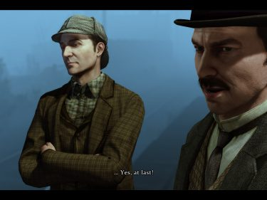 Sherlock Holmes Developer's Publisher Dispute Leads to Game Ejections