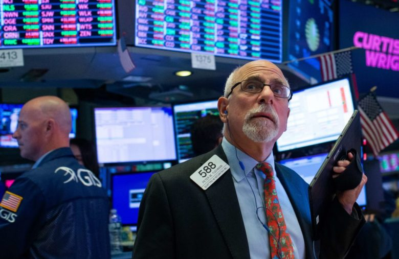 Why Analysts Say October Is a Key Defining Moment for US Stocks