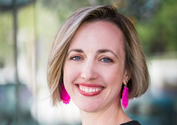 Get your immigration questions answered by expert lawyer Sophie Alcorn at Disrupt SF