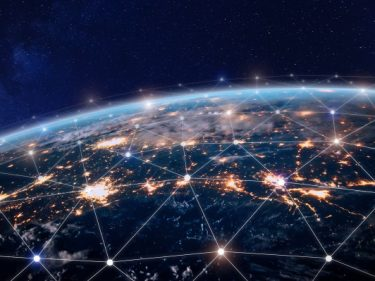 Why Maxar CTO Walter Scott thinks now is the time to address the orbital traffic boom