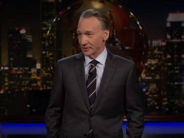 Maher: If Don Jr. Did What Hunter Biden Did, 'It Would Be all Rachel Maddow Was Talking About'