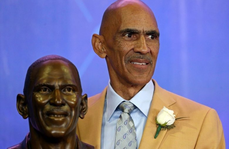 Tony Dungy Rebukes NFL Over Egregious Eagles-Packers Errors
