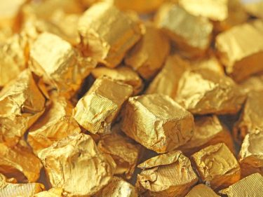 Gold Price Plunges 3% as Fed's Repo Operation Ignites Dollar-Shortage Fears