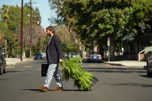 Original Content podcast: 'Between Two Ferns: The Movie' is fun but forgettable