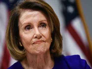 Nancy Pelosi: 'Doesn't Matter' if Impeachment Cost Democrats the House