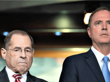 Trump Rips 'Do Nothing Democrat Savages' Nadler, Schiff, 'AOC Plus 3'