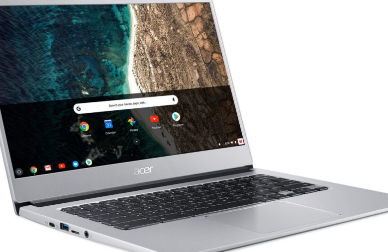 Google Assistant is now available for most Chromebooks