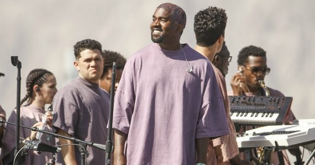 Kanye West to Release IMAX Film, 'Jesus Is King', Celebrating His Sunday Service
