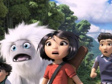 Box Office: 'Abominable' No.1 with $20.9M
