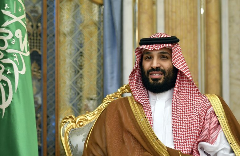 Saudi Crown Prince Warns Iran War Means 'Total' Global Economy Apocalypse