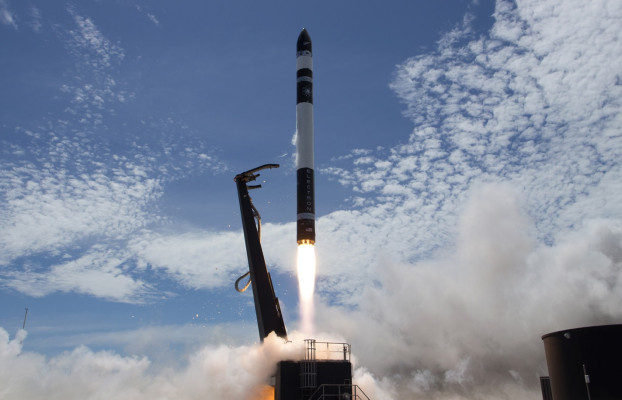 Rocket Lab launch switcheroo shows the flexibility of the new orbital economy
