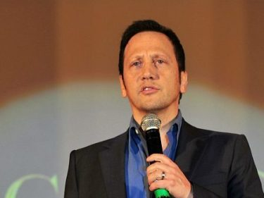 Rob Schneider Slams Kamala Harris: 'Grossly Un-American' to Call on Twitter to Suspend Trump