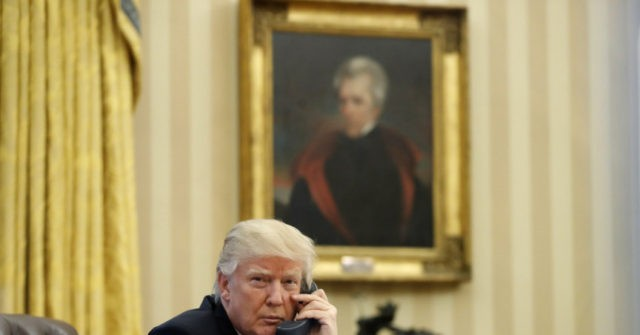 Democrats Demand Donald Trump Release More Phone Calls with Foreign Leaders