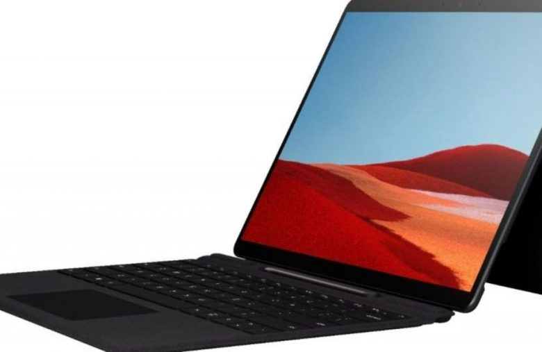 New Microsoft Surface lineup leaks ahead of Wednesday's unveiling