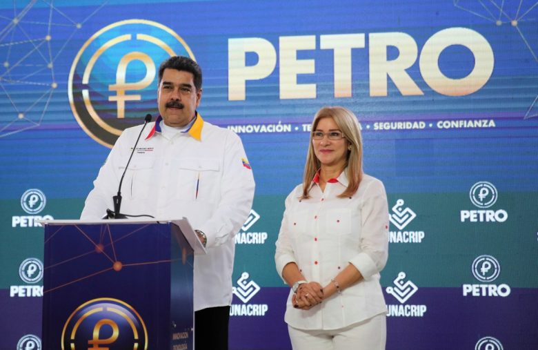 Desperate Maduro Trumpets Crypto Payments with China and Russia