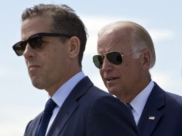 Peter Schweizer: Senate Must Use Subpoena Power to Investigate Joe and Hunter Biden