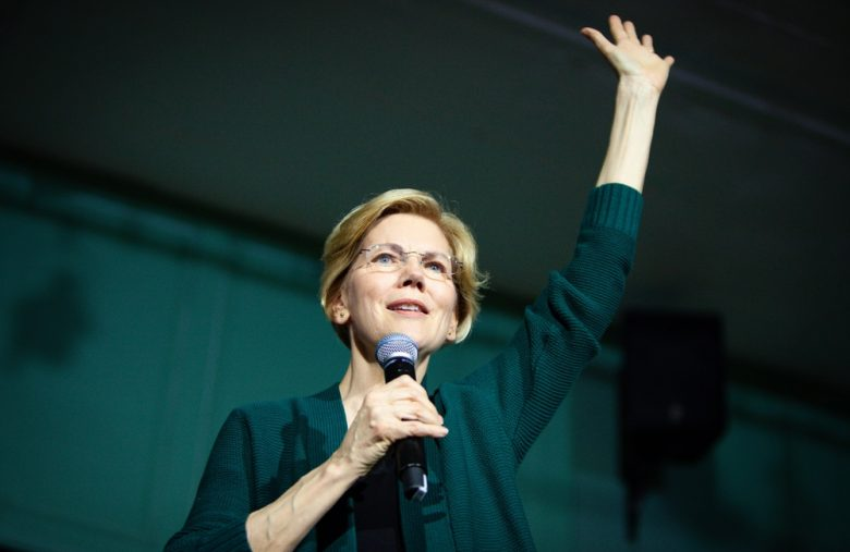 Warren Jumps as Trump's Challenger. Leaked Tapes Reveal Zuckerberg Hates It-CCN.com