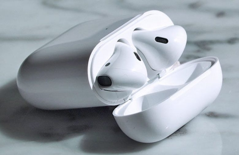 iOS 13.2 beta may shed light on Apple's new AirPods design