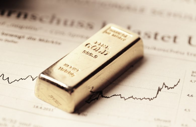 Global Stocks Slump as Analysts Forecast 30% Gold Rally in 2020