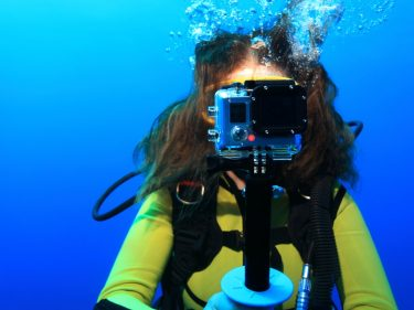 GoPro Stock Sinks And Camera-Maker's Own CEO Is Dumping Shares