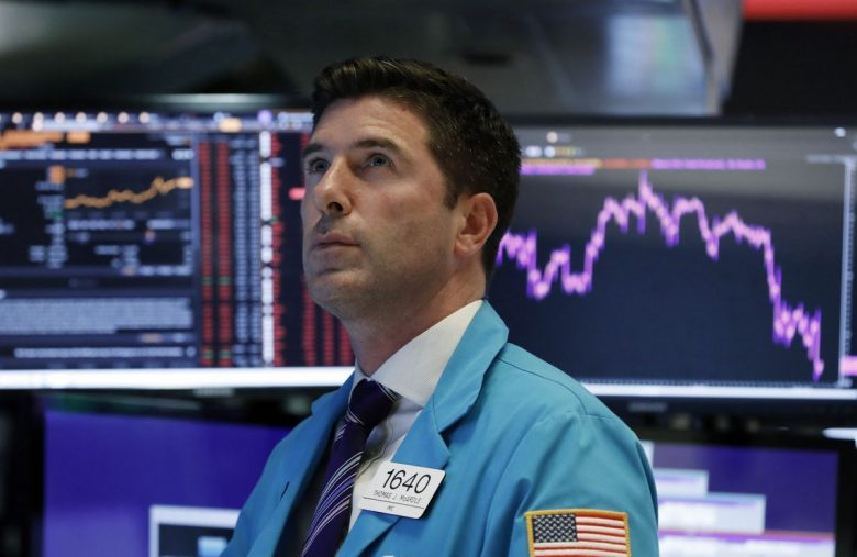 Dow Futures Rebound but Brutal Panic Selling is Just Getting Started